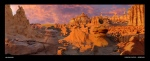 Gorgon Canyon,Meridian