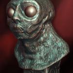 Morlock Bust