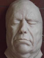 Clay Sculpt/Silicon Cast